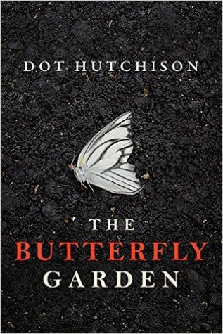 The Butterfly Garden (The Collector, #1)