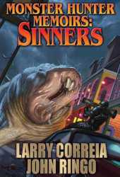 Sinners (Monster Hunter Memoirs, #2) Book Pdf