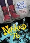 Naked '76 by Kevin Brooks