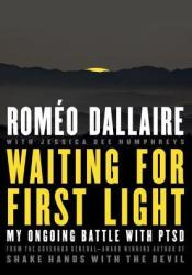 Waiting for First Light: My Ongoing Battle with PTSD Pdf Book