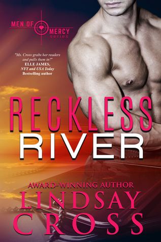 Reckless River (Men of Mercy #3)