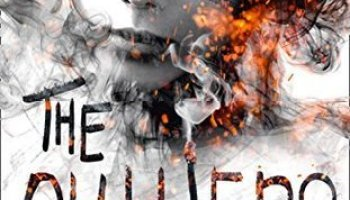 The Outliers (The Outliers #1) – Kimberly McCreight