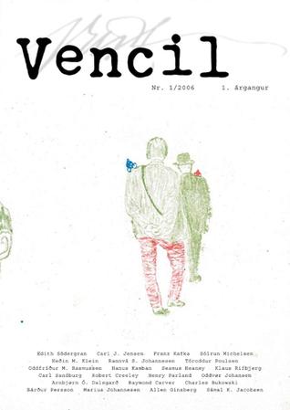 Vencil Nr. 1/2006 (Vencil, #1)