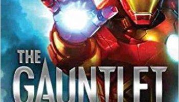 Iron Man: The Gauntlet – Eoin Colfer