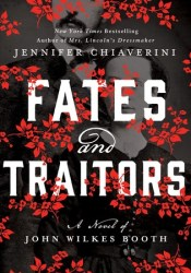Fates and Traitors Pdf Book