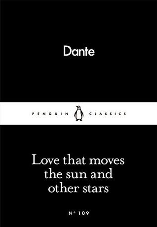 Love that Moves the Sun and Other Stars