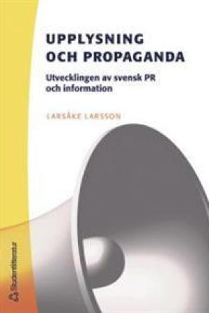 Upplysning och propaganda
