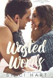 Wasted Words (Austen, #1) Book Pdf