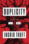 Duplicity (Fina Ludlow, #4)