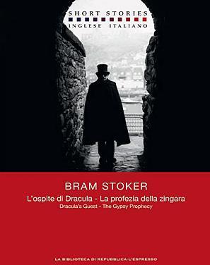 L'ospite di Dracula / La profezia della zingara