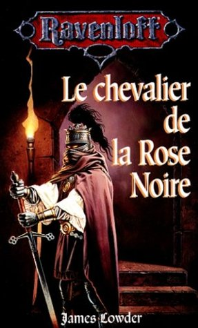 Chevalier de la rose noire #2