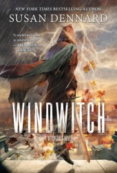 Windwitch (The Witchlands, #2)