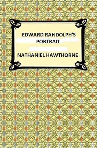 Edward Randolph's Portrait