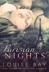 Parisian Nights (Nights, #1; Lightning, #1-3) Pdf Book