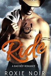 Ride Pdf Book