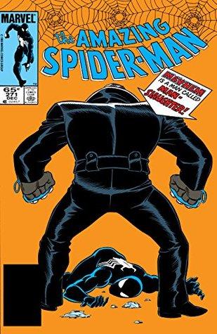 Amazing Spider-Man (1963-1998) #271