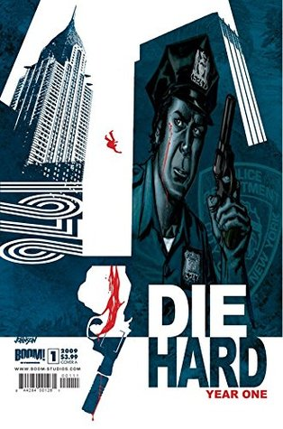 Die Hard: Year One #1 (of 8)