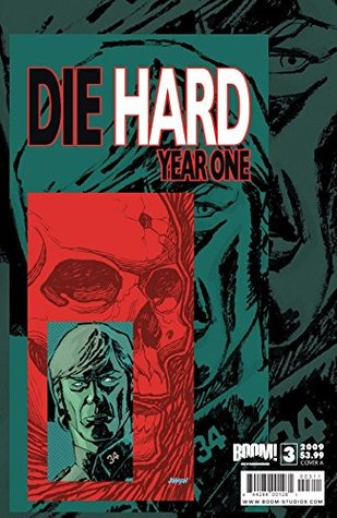 Die Hard: Year One #3 (of 8)