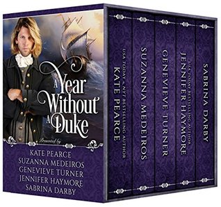 A Year Without A Duke Box Set: Books 1-5