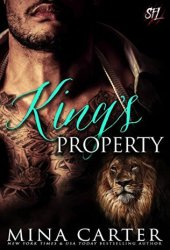 King's Property (Shifter Fight League, #2)
