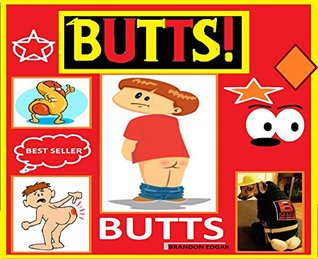 books for kids - Butts