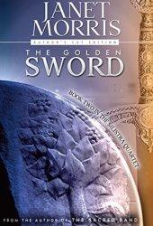 The Golden Sword (Silistra, #2)