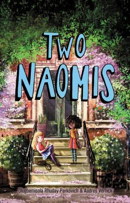 Image result for two naomis