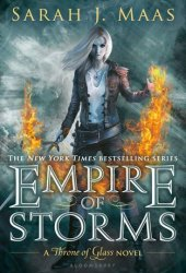 Empire of Storms (Throne of Glass, #5) Pdf Book