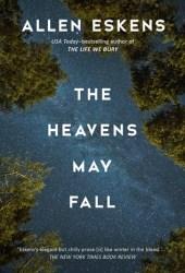 The Heavens May Fall (Detective Max Rupert, #3) Book Pdf