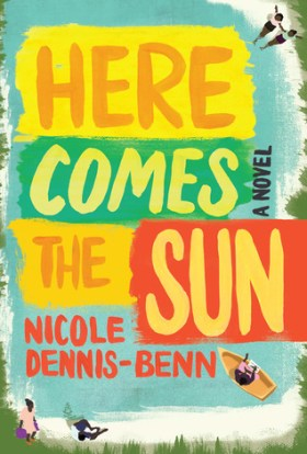 Image result for here comes the sun book