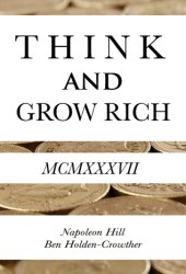 Think and Grow Rich Pdf Book