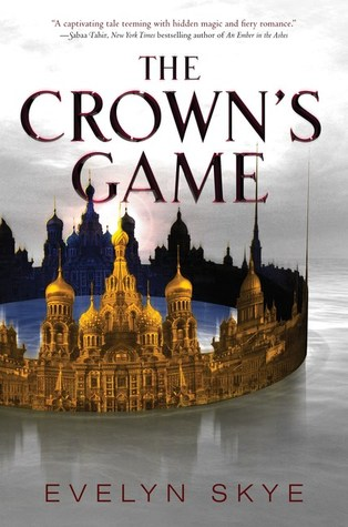 Image result for the crown's game