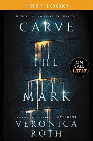 Carve the Mark: Free Chapter First Look
