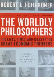 The Worldly Philosophers Pdf Book