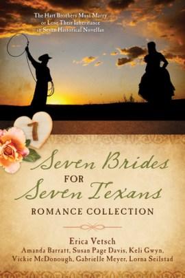 Seven Brides for Seven Texans