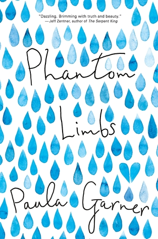 Contemporary Reviews: Phantom Limbs & The Year We Fell Down