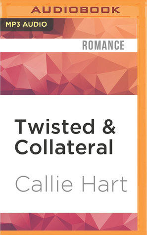 Twisted & Collateral (Blood & Roses, #5-6)