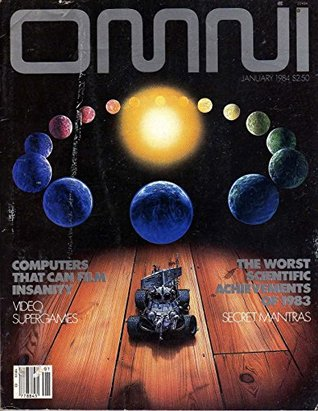 OMNI Magazine January 1984
