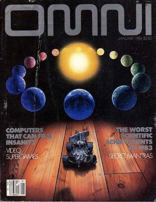OMNI Magazine January 1984