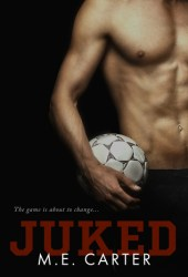 Juked (Texas Mutiny, #1) Book Pdf