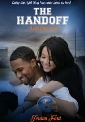 The Handoff (Big Play, #3) Pdf Book