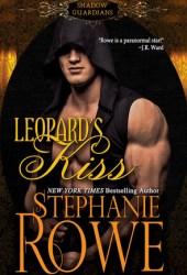 Leopard's Kiss (Shadow Guardians #1)