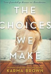 The Choices We Make Pdf Book