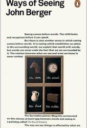 Ways of Seeing Pdf Book
