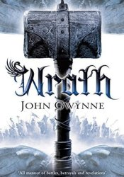 Wrath (The Faithful and the Fallen, #4) Pdf Book