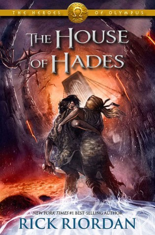 The House of Hades (The Heroes of Olympus, #4) Book Pdf ePub