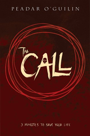 The Call Peader O'Guilin cover