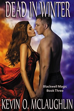 Dead in Winter (Blackwell Magic #3)