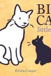 Big Cat, Little Cat Book Pdf