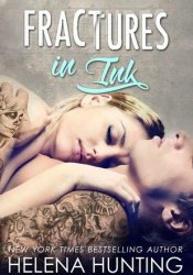 Fractures in Ink (Clipped Wings, #3) Pdf Book